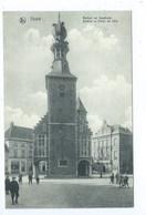Tielt Thielt. Belfort En Stadhuis. Beffroi Et Hôtel De Ville. - Tielt