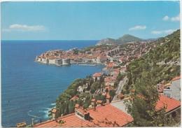 DUBROVNIK, Croatia, Used Postcard [21986] - Croatia