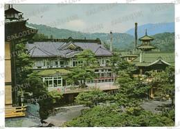 Fujiya Hotle - Miyanoshita Hakone  - Japan Giappone  - Storia Postale - Giappone