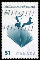 Canada (Scott No.2151 - McClelland & Stewart) (o) - 1952-.... Règne D'Elizabeth II