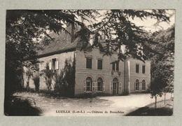 37 - Indre Et Loire - Luzillé - Château De Beauchêne - France