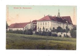 0-8291 PANSCHWITZ- KUCKAU, Kloster St. Marienstern, 1908 - Panschwitz-Kuckau
