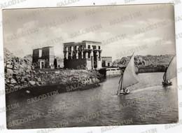 PHILAE Before The Inundation - Egypt Egypte Storia Postale - Egitto