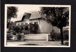Maroc / Ifrane / Le Casino - Morocco