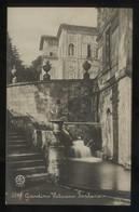 Vaticano. *Giardino Vaticano. Fontana* Ed. P.E.C. Nº 223f. Nueva. - Vaticano (Ciudad Del)