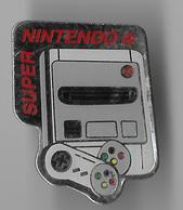 Super Nintendo - Markennamen