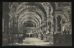 Vaticano. *Sala Della Biblioteca* Ed. P.E.C. Nº 900f. Nueva. - Vaticano (Ciudad Del)