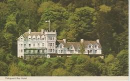 (ANG671)  FISHGUARD BAY HOTEL - Pembrokeshire