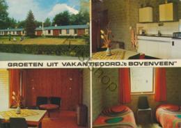 Echten - 't Bovenveen - Vakantieoord  [AA13-013 - Nederland