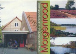 Oisterwijk - Morgenrood - Natuurvriendenhuis En Kampeerterrein  [AA13-200 - Zonder Classificatie