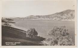 (AUS21)  BETHANGA BRIDGE NEAR ALBURY - Australia