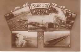 (ANG673)  BRIGHTON - Brighton