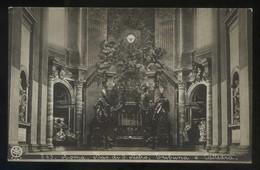 *Roma. Bas. Di S. Pietro. Tribuna E Cattedra* Ed. P.E.C. Nº 865. Nueva. - Vaticano (Ciudad Del)