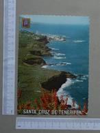 SPAIN - PUERTO DE LA CRUZ -  LA OROTAVA -   2 SCANS  - (Nº25908) - Tenerife