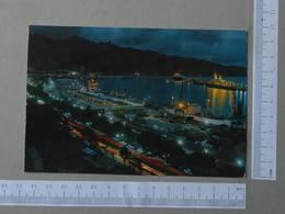 SPAIN - EL PUERTO -  SANTA CRUZ DE TENERIFE -   2 SCANS  - (Nº25914) - Tenerife