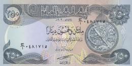 IRAQ 250 DINARS (2) -UNC - Iraq