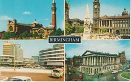 (ANG679)  BIRMINGHAM ... UNUSED - Birmingham