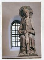 CHRISTIANITY  - AK 336699 Fritzlar - Kath. Dompfarramt St. Peter - Gnadenstuhl - Tableaux, Vitraux Et Statues