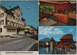 Hotel Pilatus Kriens-Luzern - LU Lucerne