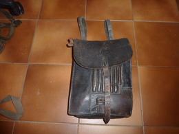 Porte Carte Allemand, Equipements, Armes Neutralisées, Grenades, Autres - 1939-45