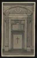 *Roma. Porta Santa In S. Pietro* Ed. Grafia Nº 61450. Nueva. - Vaticano (Ciudad Del)