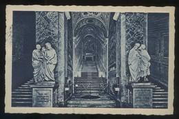 *Roma. La Scala Santa* Nueva. - Vaticano (Ciudad Del)
