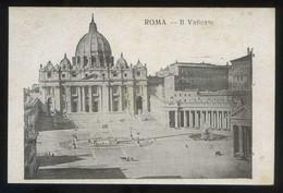 *Roma. Il Vaticano* Nueva. - Vaticano (Ciudad Del)