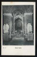 *Scala Santa* Ed. OSM Nº 6. Nueva. - Vaticano (Ciudad Del)