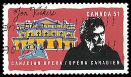 Canada (Scott No.2181 - Opera) (o) - 1952-.... Règne D'Elizabeth II