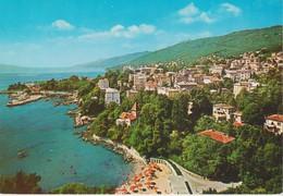(CRO144) OPATIJA. GENERAL VIEW - Croacia