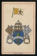 *Papal States* Nueva. - Vaticano (Ciudad Del)
