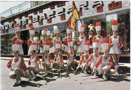 54 BACCARAT **Majorettes Les Cristallines, 1 Rue De Lorraine** - Baccarat