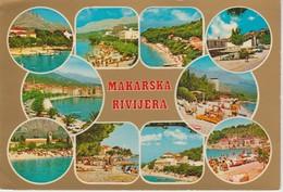 (CRO154) MAKARSKA RIVIJERA - Croacia