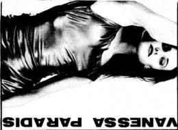 Artiste - Vanessa Paradis - Chanteuse Comédienne - Chanteurs & Musiciens