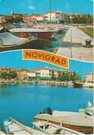 (CRO157) NOVIGRAD - Croacia