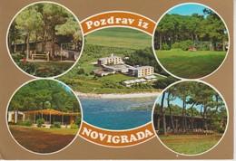 (CRO158) NOVIGRAD - Croacia