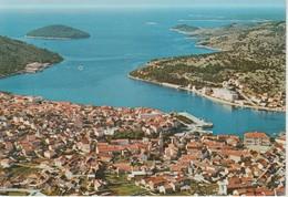 (CRO161) VELA LUKA . GENERAL VIEW - Croacia