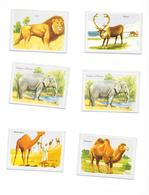 IMAGE BON POINT - ANIMAUX - Vieux Papiers