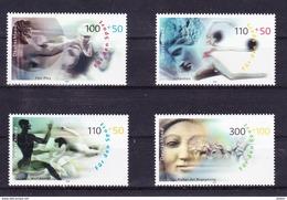 Duitsland West 2000 Nr 1926/29 **, Zeer Mooi Lot Krt 3245 - Nuovi