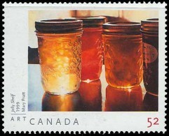 Canada (Scott No.2211 - Merry Pratt) (o) - 1952-.... Règne D'Elizabeth II