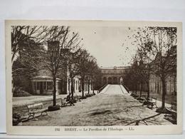 Brest. Le Pavillon De L'Horloge - Brest