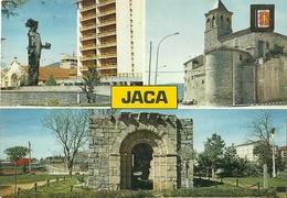 JACA DIVERSOS ASPECTOS - Huesca