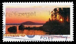 Canada (Scott No.2223 - Terra Nova) (o) - 1952-.... Règne D'Elizabeth II