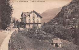 St Saint Sauveur (65) - Le Chalet Bon Acceuil - France