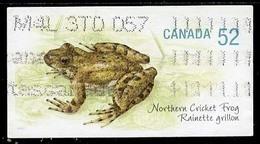 Canada (Scott No.2231 - Espèces Menacées / Endangered Species) (o) - 1952-.... Règne D'Elizabeth II
