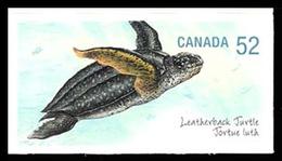 Canada (Scott No.2233 - Espèces Menacées / Endangered Species) (o) - 1952-.... Règne D'Elizabeth II