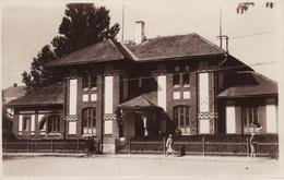 Tartu, Eesti Üliopilaste Seltsimaja - Estonie