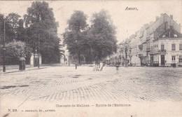 Anvers, Chaussée De Malines, 2 Scans - Antwerpen