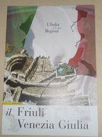 2005 - FOLDER FRIULI - 1946-.. République