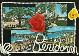 BENIDORM ESPAÑA - Alicante